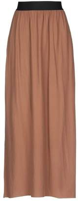Cycle Long skirt