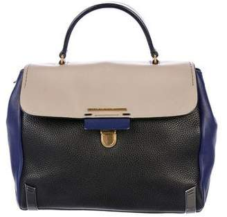 Marc by Marc Jacobs Sheltered Island Colorblock Satchel