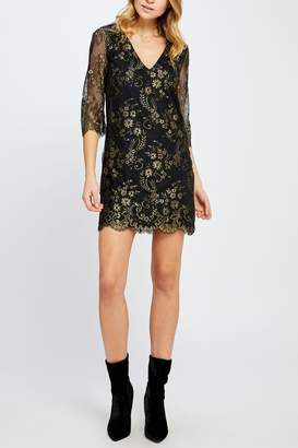 Gentle Fawn Lanotte Lace Dress