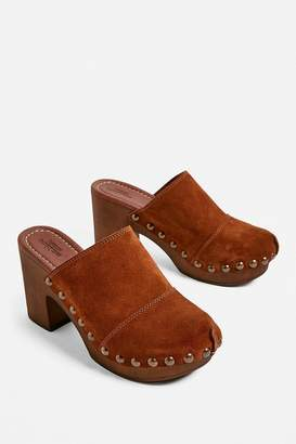 55390acfed9cd Urban Outfitters Mules & Clogs - ShopStyle