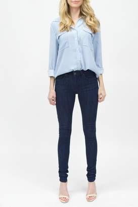 1 Denim Dark Wash Skinny