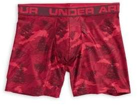 Under Armour O Series Printed Boxerjock