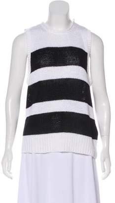 Lauren Ralph Lauren Printed Sweater Vest