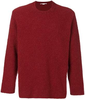 Stella McCartney textured jumper