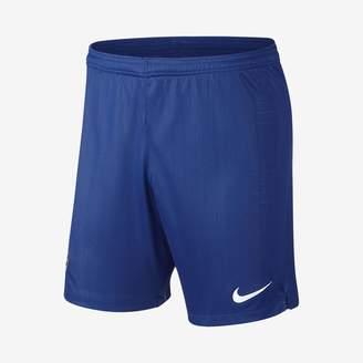 Nike 2018/19 Chelsea FC Stadium Home/Away Men's Soccer Shorts
