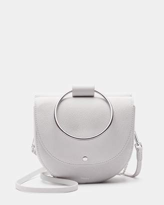 Whitney Bag in Nubuck Leather $315 thestylecure.com