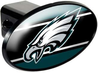 Philadelphia Eagles Trailer Hitch Cover