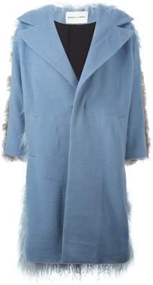 Sandy Liang 'Mingo' coat