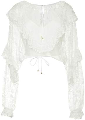Alice McCall Time Has Come blouse