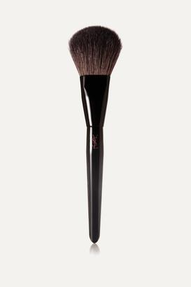 Saint Laurent Powder Brush - Colorless