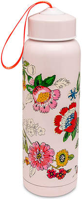 Vera Bradley Coral Floral Water Bottle