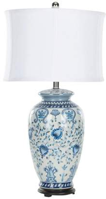 Safavieh Paige Jar Lamp
