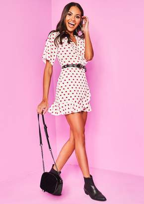 a0afe42ba01 Empire Wrap Dress - ShopStyle UK
