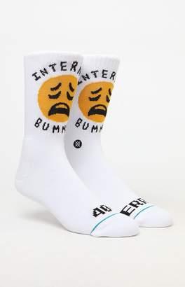 Stance Bummer Crew Socks