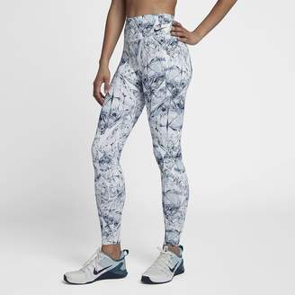 Nike Power Women's Mid Rise Training Tights
