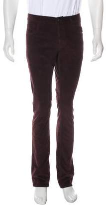 Prada Casual Corduroy Pants