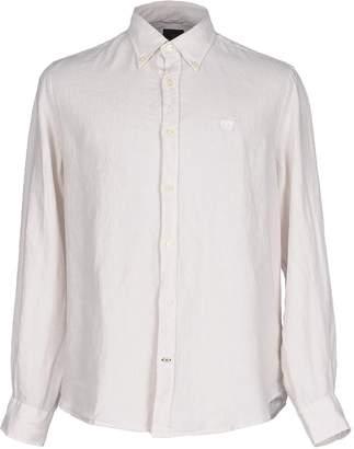 Henry Cotton's Shirts - Item 38583001FE