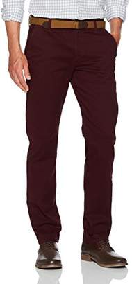 U.S. Polo Assn. Men's Slim Straight Stretch Chino Pant
