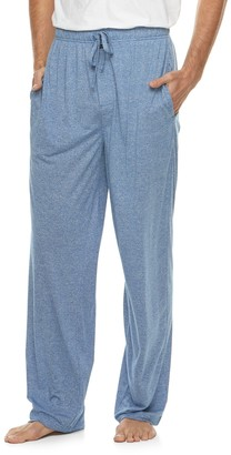 Van Heusen Men's Knit Lounge Pants