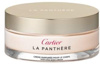 Cartier 'La Panthere' Perfumed Body Cream