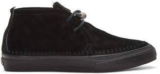 Vans Black Taka Hayashi Edition Chukka Nomad LX Sneakers