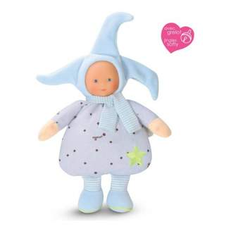 Corolle Elf - Blue Star Baby Doll 24cm