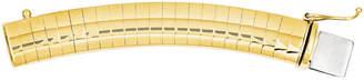 FINE JEWELRY 14K Gold Necklace Extender