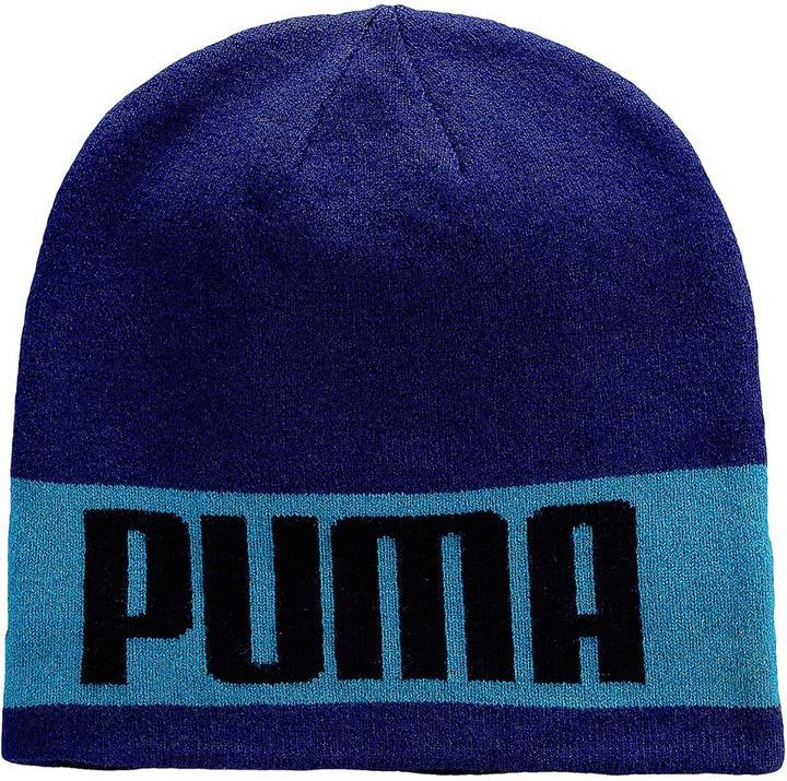 Puma Reversible Slouch Beanie