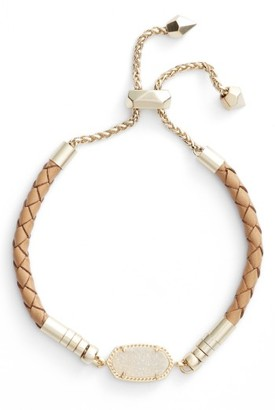 Women's Kendra Scott Cruz Bracelet $75 thestylecure.com