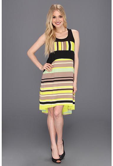 Jessica Simpson Racerback Tank Dress