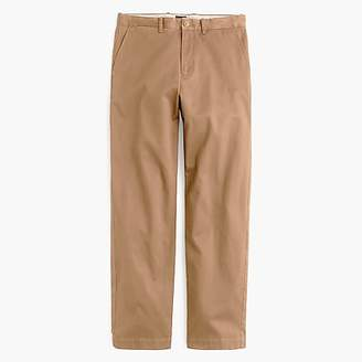 J.Crew 1450 Relaxed Fit Stretch Chino