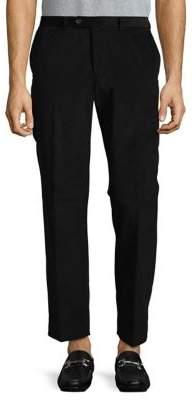 Lauren Ralph Lauren Corduroy Dress Pants