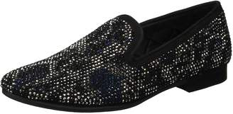 6004506ed8d Steve Madden Black Slip Ons   Loafers For Men - ShopStyle Canada