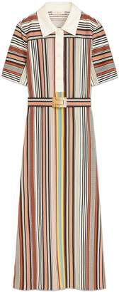 791b5e6e0626 Tory Burch Striped Dresses - ShopStyle