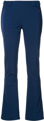 Perfect Moment Ancell High Waist Flare Pants