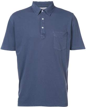 Officine Generale polo shirt