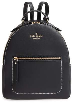 Kate Spade Thompson Street - Brooke Leather Backpack