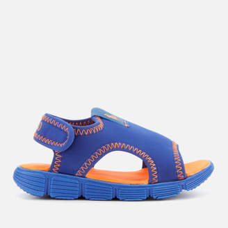 Polo Ralph Lauren Toddlers' Kanyon Sandals