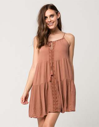 RAVIYA Tiered Coverup $39.99 thestylecure.com
