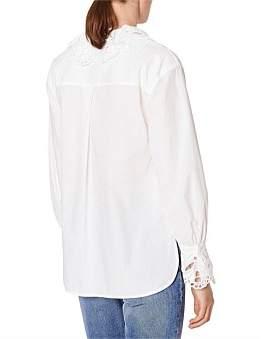 Sandro Paris Lineaire Shirt