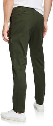 Slate & Stone Men's Cargo Chino Pants