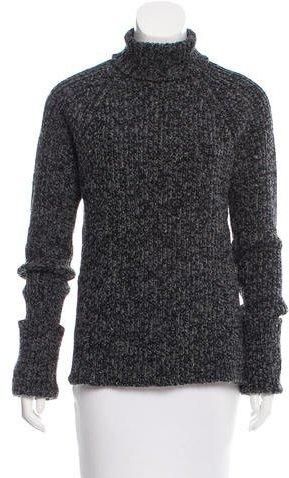 JOSEPHJoseph Wool Turtleneck Sweater