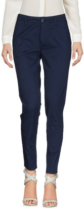 DEPARTMENT 5 Casual pants - Item 36953775CW