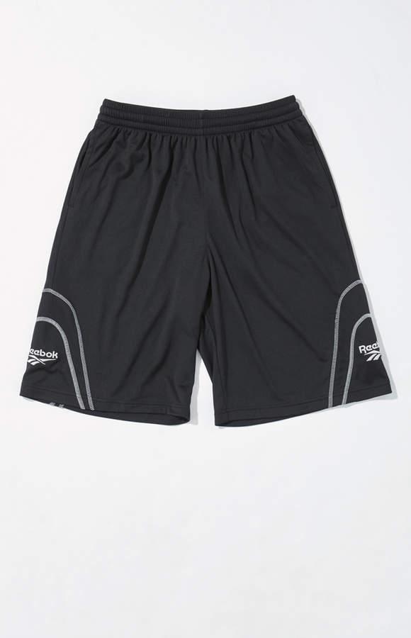 Reebok Mobius Active Drawstring Shorts