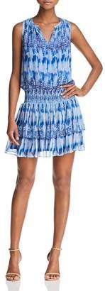 Ramy Brook Jordana Blouson Dress