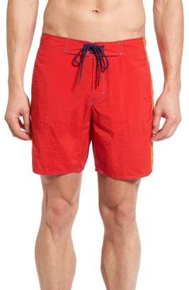 Zachary Prell Acer Swim Trunks