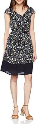 S'Oliver BLACK LABEL Women's 11.804.82.76 Dress,6