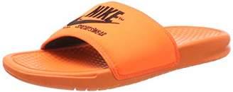 00fafcb0afa1 Nike Men s Benassi JDI Txt Se Water Shoes