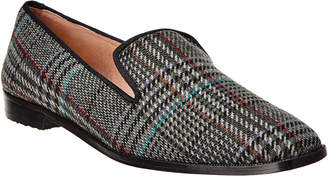 French Sole Kelly Textile Loafer