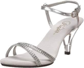 Pleaser USA Women's Belle 316 Sandal
